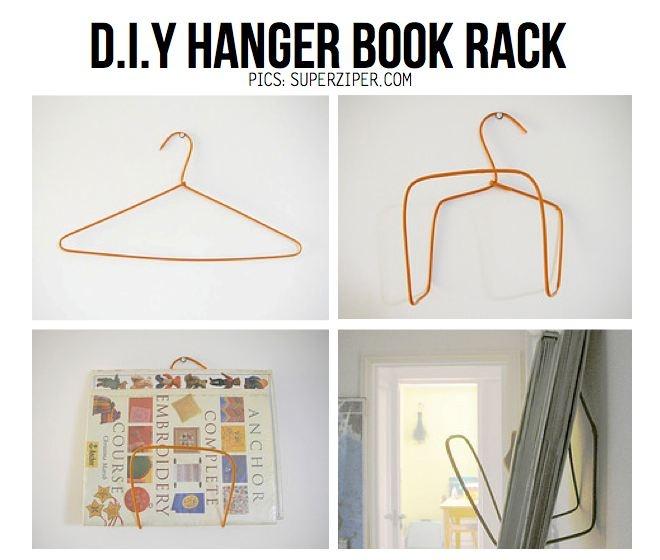diy ganchos de ropa keep it pure simple On porta ganchos de ropa