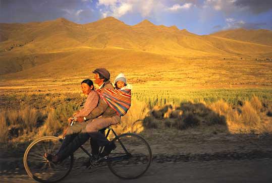 Bolivia-alrededores