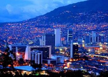 Medellin_Noche