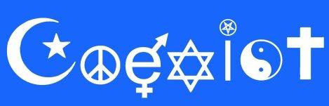 coexist_blue